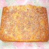 Як приготувати пиріг з маком і яблучним повидлом - рецепт