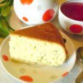 Як приготувати пиріг з м'ятним листям - рецепт