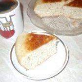 Як приготувати пиріг з вівсяними висівками на сироватці - рецепт