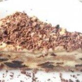 Як приготувати пиріг з сиром і чорносливом - рецепт