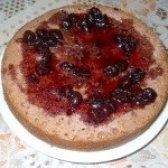 Як приготувати пиріг з варенням - рецепт