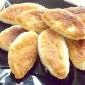 Як приготувати пиріжки з картоплею та грибами? рецепт