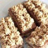 Як приготувати тістечко мокко - рецепт