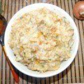 Як приготувати плов з капустою - рецепт
