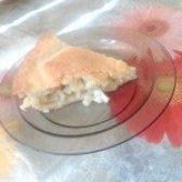 Як приготувати польську яблучну шарлотку - рецепт