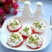 Як приготувати помідори на закуску - рецепт