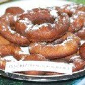 Як приготувати пончики а-ля донатси - рецепт