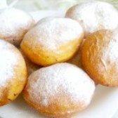 Як приготувати пончики зі згущеним молоком - рецепт