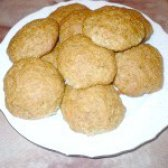 Як приготувати пісне бананово-кокосове печиво - рецепт