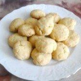 Як приготувати пісне кукурудзяна печиво - рецепт