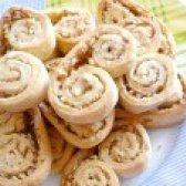 Як приготувати пісне горіхове печиво - рецепт