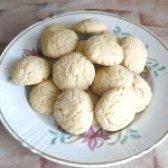 Як приготувати пісне овсяно-кукурудзяна печиво - рецепт