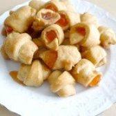 Як приготувати пісне печиво з мармеладом - рецепт
