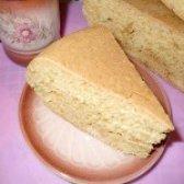 Як приготувати пісний кекс на розсолі - рецепт