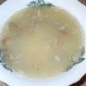 Як приготувати пісний пшоняний суп з грибами - рецепт