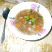 Як приготувати пісний суп з сочевицею - рецепт