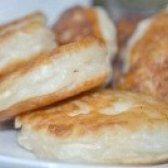Як приготувати пишні оладки без яєць - рецепт