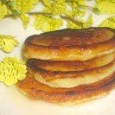 Як приготувати пишні оладки на кефірі - рецепт