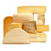 Твердий сир - види і склад. користь і шкода твердого сиру