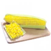 Калорійність вареної кукурудзи. користь і шкода вареної кукурудзи