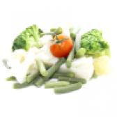 Заморожена овочева суміш. склад і калорійність овочевої суміші