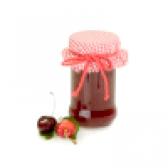 Вишневе варення. калорійність вишневого варення