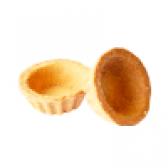 Тарталетки - калорійність і склад. види тарталеток