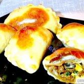 Кулінарний рецепт аргентинські емпанадас з фото