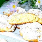 Кулінарний рецепт яблучне печиво з фото