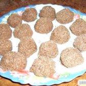 Кулінарний рецепт цукерки з сиру з фото