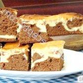 Кулінарний рецепт мармуровий пиріг з фото