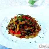 """Кулінарний рецепт овочеве рагу """"вітамінне"""" з фото"""