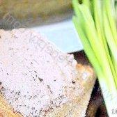 Кулінарний рецепт паштет з печінки з чорносливом з фото