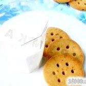 Кулінарний рецепт печиво горіхово-цитрусове з фото