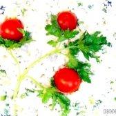 Кулінарний рецепт салат свіжість з фото