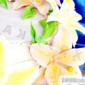 """Кулінарний рецепт торт з профітролі """"скоро літо"""" з фото"""