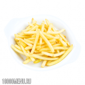 Заморожену картоплю фрі