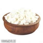 Сир козячий. калорійність і користь сиру козячого