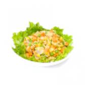 Заморожена гавайська суміш. калорійність і склад гавайської суміші
