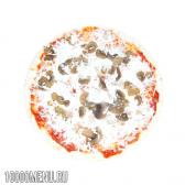 Заморожена піца напівфабрикат