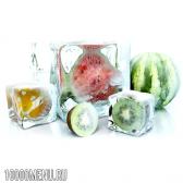 Заморожені фрукти