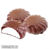 Зефір в шоколаді. склад і калорійність зефіру в шоколаді
