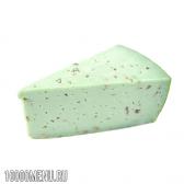 Зелений сир песто